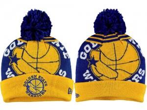 Golden State Warriors 8YVYM5HP Casquettes d'équipe de NBA préférentiel