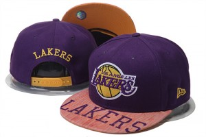 Casquettes W8P3C6NP Los Angeles Lakers