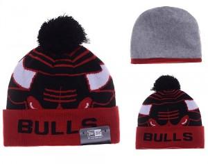 Chicago Bulls FLBJJTB5 Casquettes d'équipe de NBA
