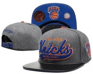 New York Knicks CNBD6X7G Casquettes d'équipe de NBA Remise