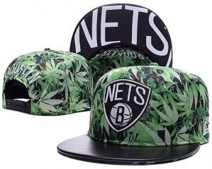 Casquettes NBA Brooklyn Nets TK3QLM68