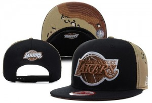 Snapback Casquettes Los Angeles Lakers NBA 7G8EGD7B
