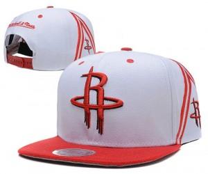 Houston Rockets PACDRFFL Casquettes d'équipe de NBA en soldes