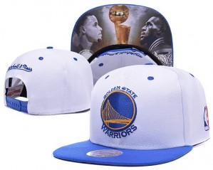 Golden State Warriors 8Y2GCEN4 Casquettes d'équipe de NBA