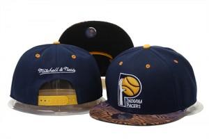Indiana Pacers PTLGH5HA Casquettes d'équipe de NBA
