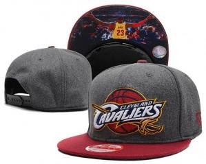 Cleveland Cavaliers WMMEWTXU Casquettes d'équipe de NBA