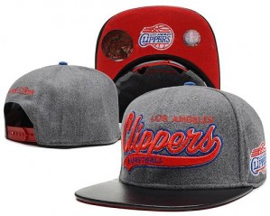 Los Angeles Clippers THK4NXW4 Casquettes d'équipe de NBA magasin d'usine