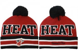Miami Heat 32FNC58B Casquettes d'équipe de NBA en soldes
