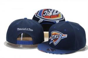 Casquettes NBA Oklahoma City Thunder XSE5AG6A