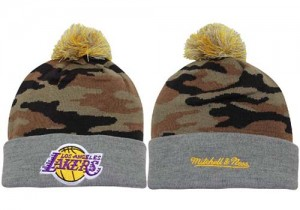 Casquettes HP2X86LH Los Angeles Lakers