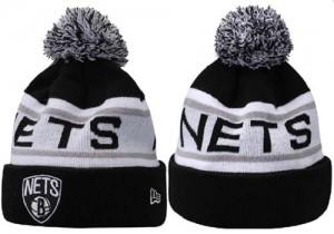 Brooklyn Nets DNFJUSD8 Casquettes d'équipe de NBA