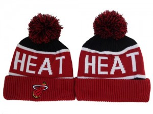 Bonnet Knit Miami Heat NBA DTS4D5PN