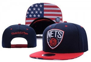 Casquettes NBA Brooklyn Nets XRKWVAGH