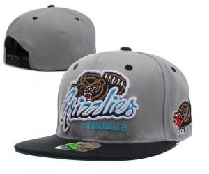 Casquettes NBA Memphis Grizzlies DU6NFQK2